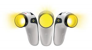 Lichttherapie BIOPTRON Lamp