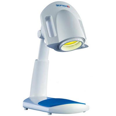 Bioptron pro 1 lamp