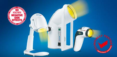 De beste lichttherapielampen