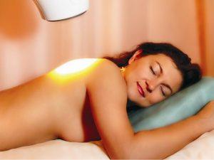 bioptron lichttherapie behandeling