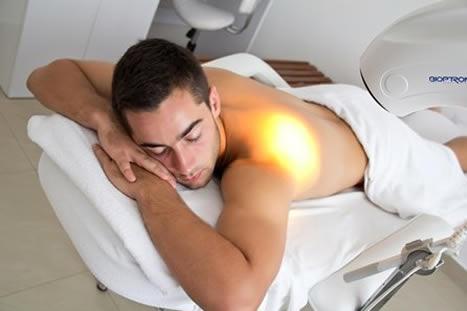 bioptron lichttherapie