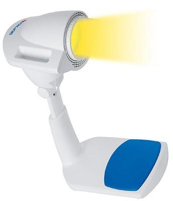 bioptron pro I lichttherapie lamp